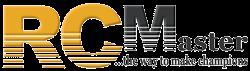 RC master Λογότυπο