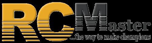 RC master Logo