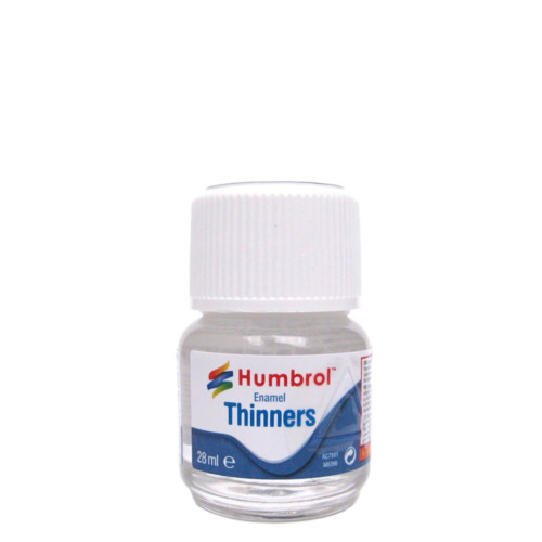 Humbrol Enamel Thinner 28ml