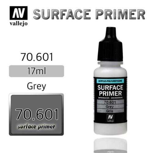 VALLEJO PRIMER 70.601 GREY 17ml