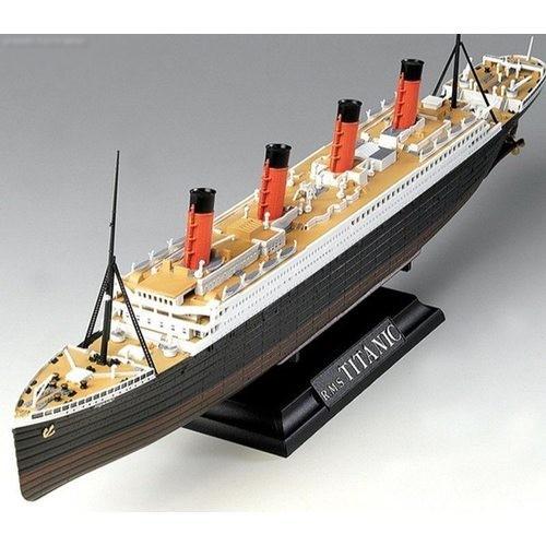 ACADEMY 1/700 RMS TITANIC CENTENA