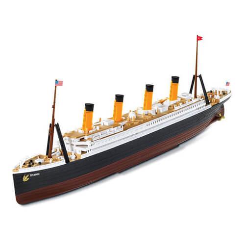 ACADEMY 1/1000 RMS TITANIC MPC