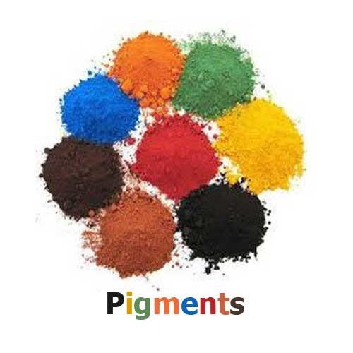 Σκόνες (Pigment)
