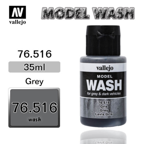 Vallejo Wash 76.516 GREY