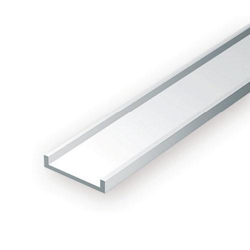 EverGreen Πλαστικό Κανάλι 35mm Λευκό