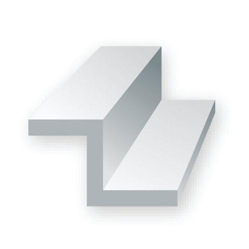 EverGreen Πλαστικό Πηχάκι Ζ 35mm Λευκό