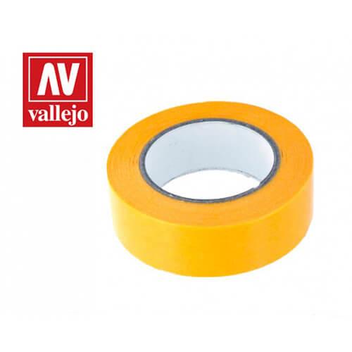 Vallejo T07001 MASKING TAPE 18mm x 18m