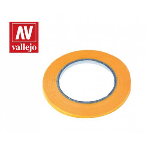 Vallejo T07003 MASKING TAPE 2mm x 18m