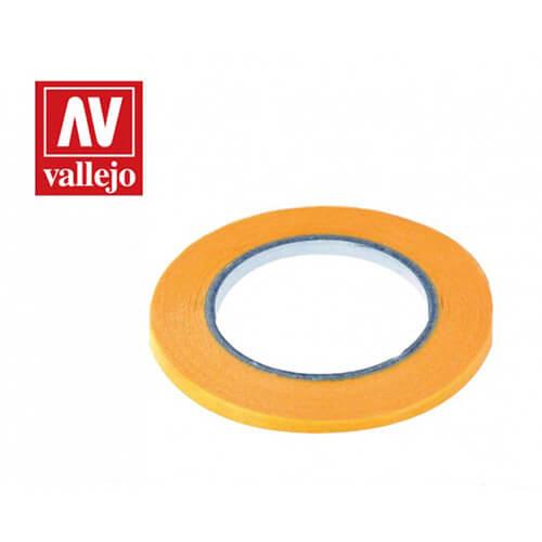 Vallejo T07004 MASKING TAPE 3mm x 18m
