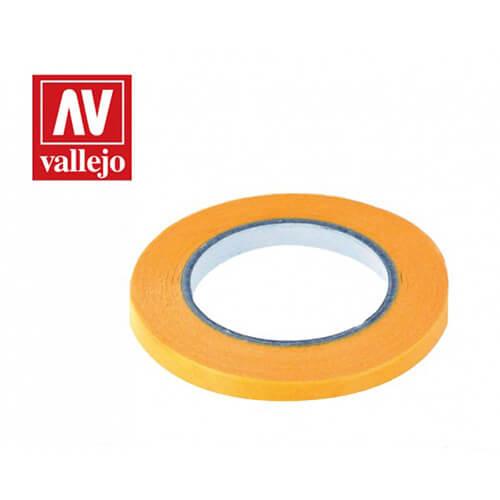 Vallejo T07005 MASKING TAPE 6mm x 18m