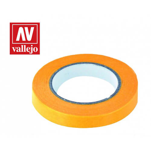 Vallejo T07006 MASKING TAPE 10mm x 18m