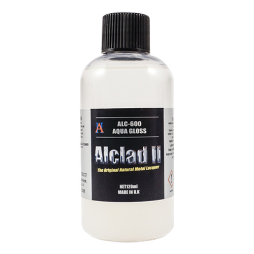 Alclad2 120ml Aqua Gloss ALC-600