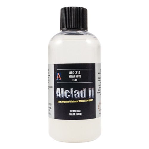 Alclad2 120ml Klear Flat ALC-314
