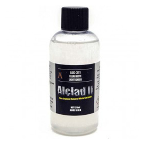 Alclad2 120ml Klear Light Sheen ALC-311