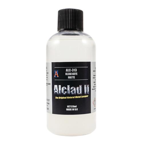 Alclad2 120ml Klear Matt ALC-313
