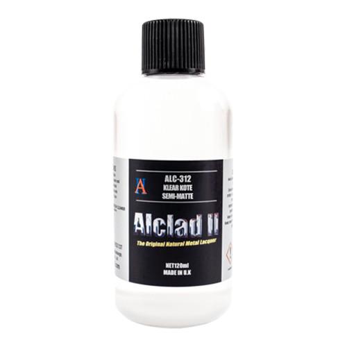 Alclad2 120ml Klear Semi Matt ALC-312