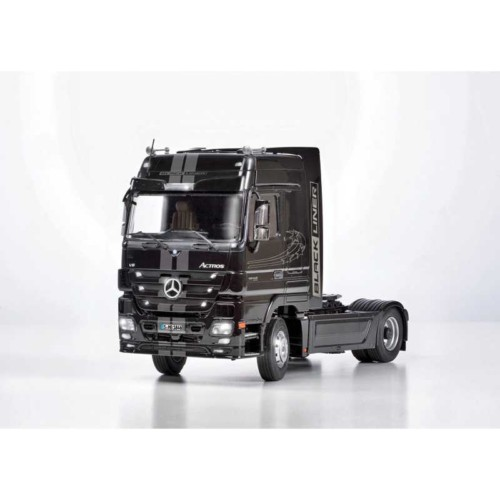 Italeri 124 Mercedes - Benz Actros MP3 (3884)