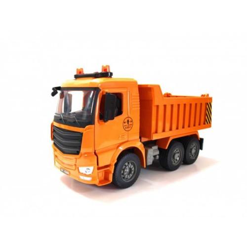 Double Eagle Ανατρεπόμενο Φορτηγό με καρότσα 120 (E220-003)