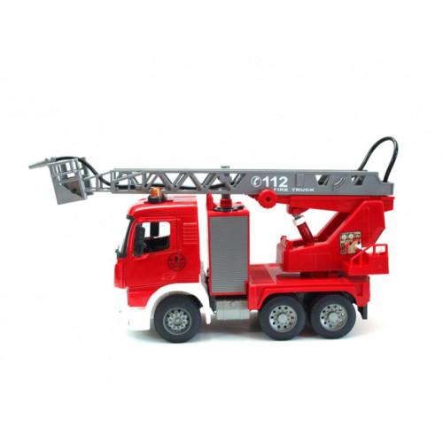 Double Eagle Πυροσβεστικό όχημα που πετάει νερό 120 (E227-003)