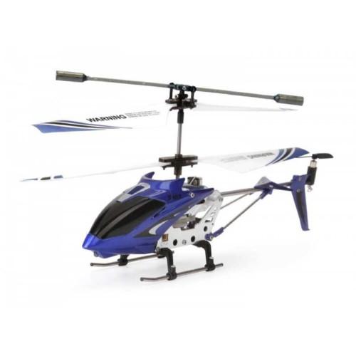 Syma S107G 3CH Τηλεκατευθυνόμενο Ελικόπτερο (Μπλε)