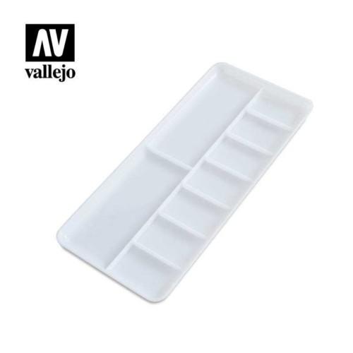 Vallejo Παλέτα Χρωμάτων 9 Θέσεων (HS121)