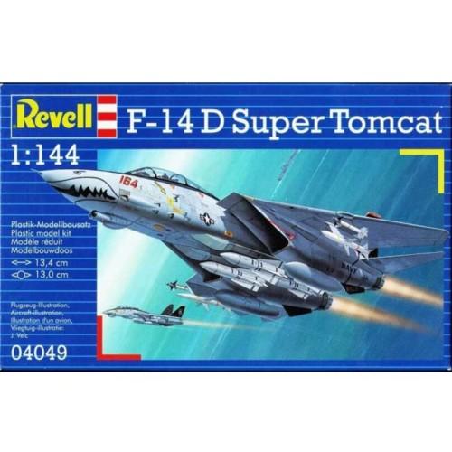 Revell 1/144 F-14D Super Tomcat (04049)