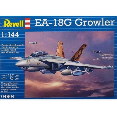 Revell 1144 EA-18G Growler (04904)