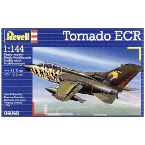 Revell 1144 Tornado ECR (04048)